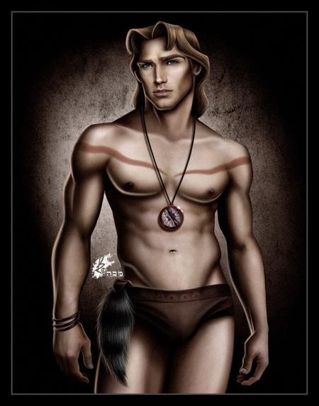 John from Pocahontas