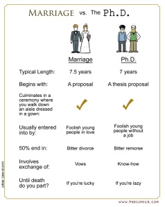 marriage-vs-phd